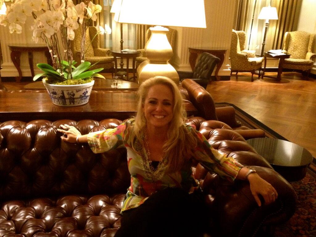 Author Kristen Lamb, social media authors, author platform, social media writers