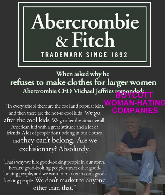 the real problem with abercrombie