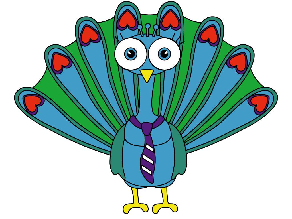 Peacock_color.02