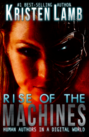 Rise of the Machines—Human Authors in a Digital Age