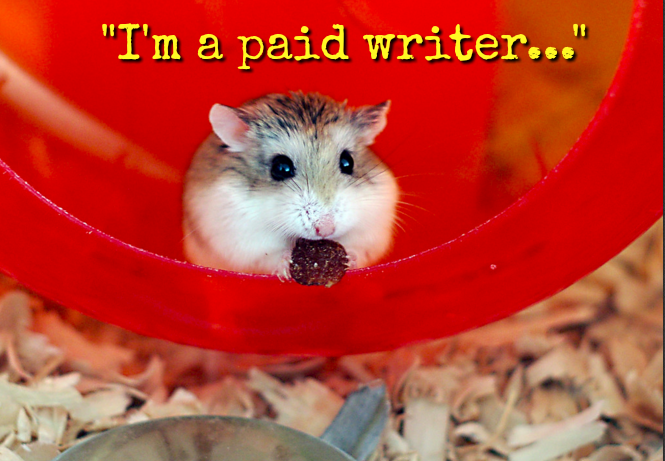 writing exposure, Exposure dollars, Pexel, Kristen Lamb, writers working for free, writers working for exposure
