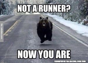 Running, marathon, heartbreak hill, Boston marathon, writing, Curse
