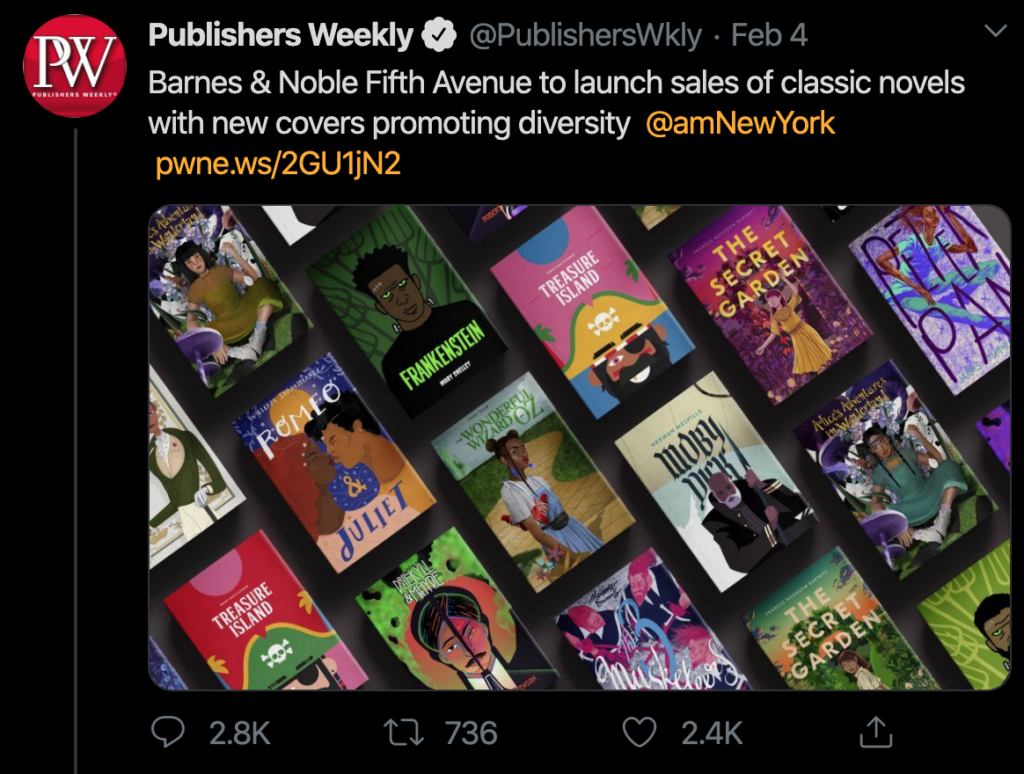 Barnes & Noble Black History Month, Barnes & Noble diversity fail, Black History Month, Kristen Lamb, diversity and books, publishing